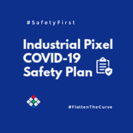 COVID Safety Plan Website